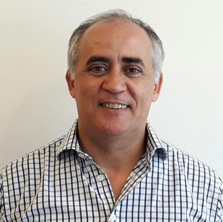 Nelson MartinezHOME
